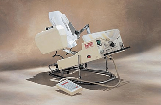 Kinetec Ankle CPM